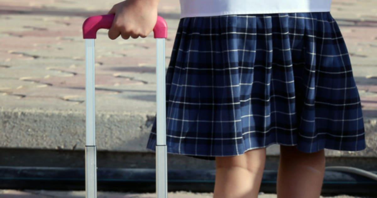 Un centre aéré crée la polémique en demandant aux petites filles de