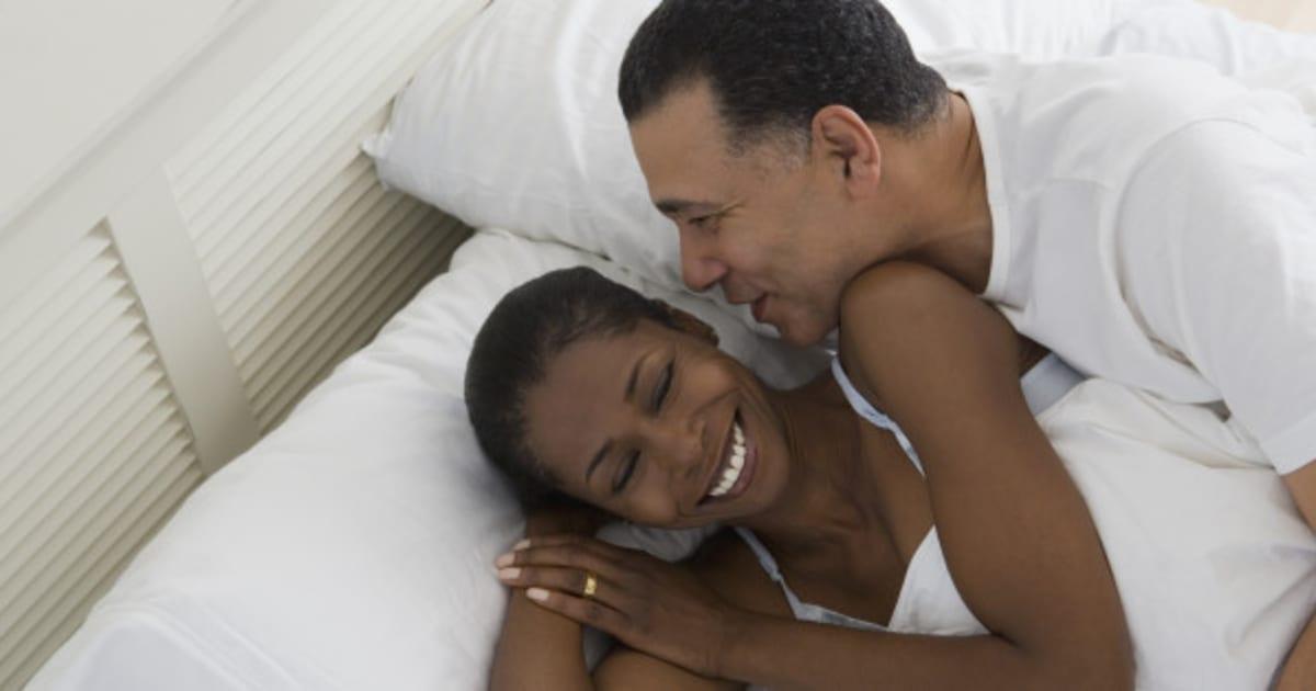 how do i initiate sex with my boyfriend