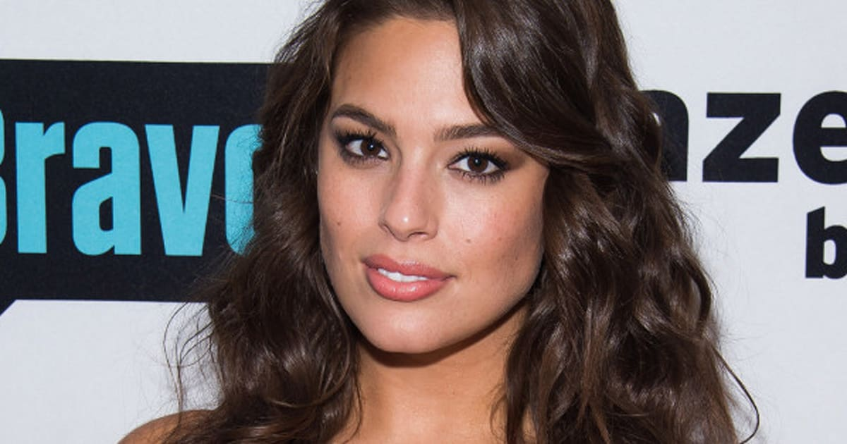 b71a8027aa5 Ashley Graham Slams Body Shamers In Lenny Newsletter Saying She Is  More  Than  Her  Measurements