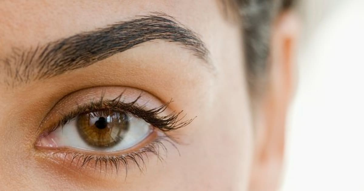Microblading Everything You Need To Know About The New Eyebrow