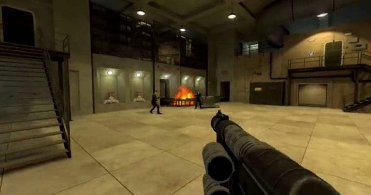 "Le jeu ""GoldenEye 007"" de Nintendo 64 a son remake gratuit ... | 1200 x 630 jpeg 68kB"