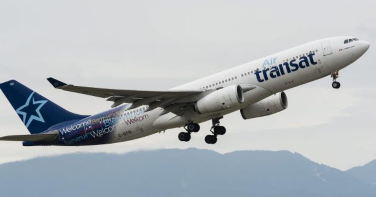 air transat no longer accommodating dietary restrictions