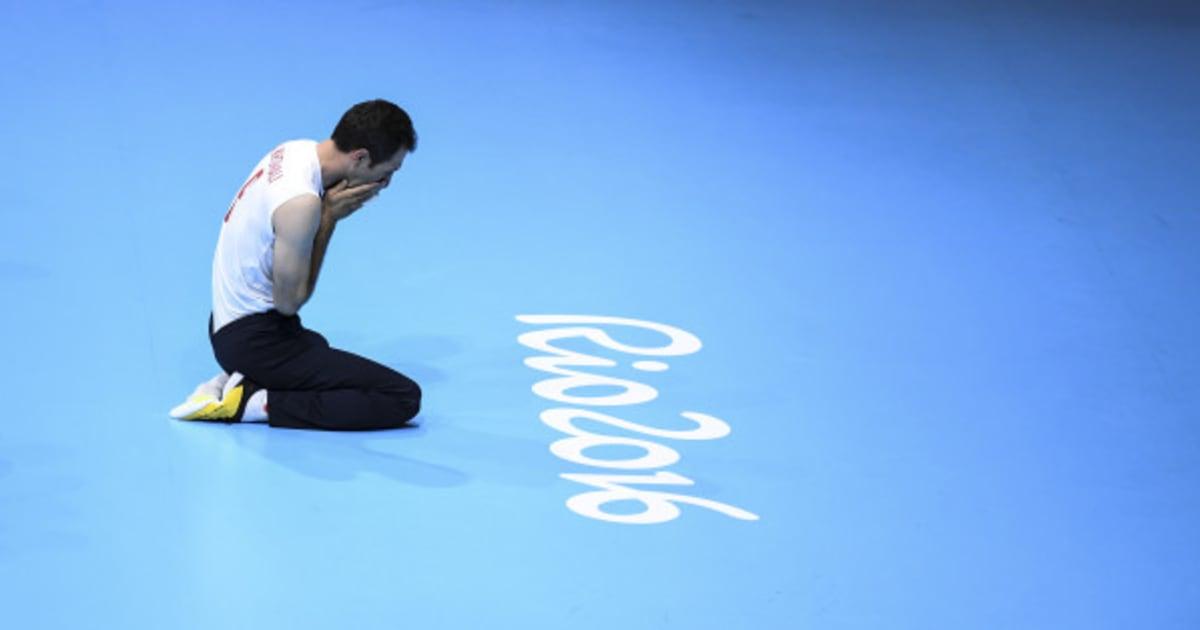 Um outro legado olímpico