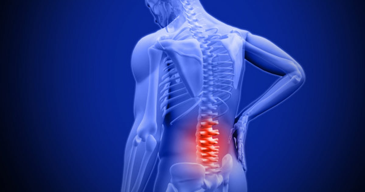 Lower Back Pain Exercises That Will Alleviate The Discomfort