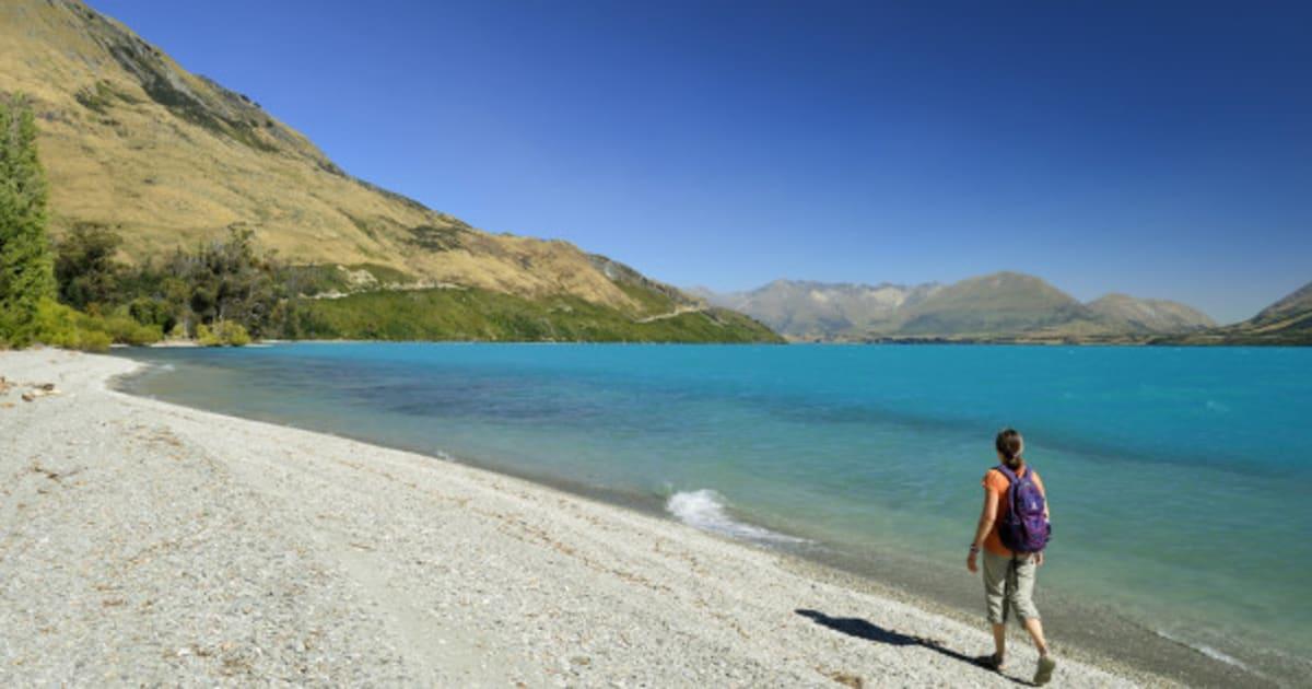 Estes são os 8 melhores países para quem ama viajar sozinho