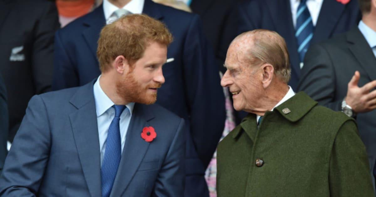 Prince Harry Looks A Lot Like Prince Philip When He Was Young Young Prince Philip Prince Harry