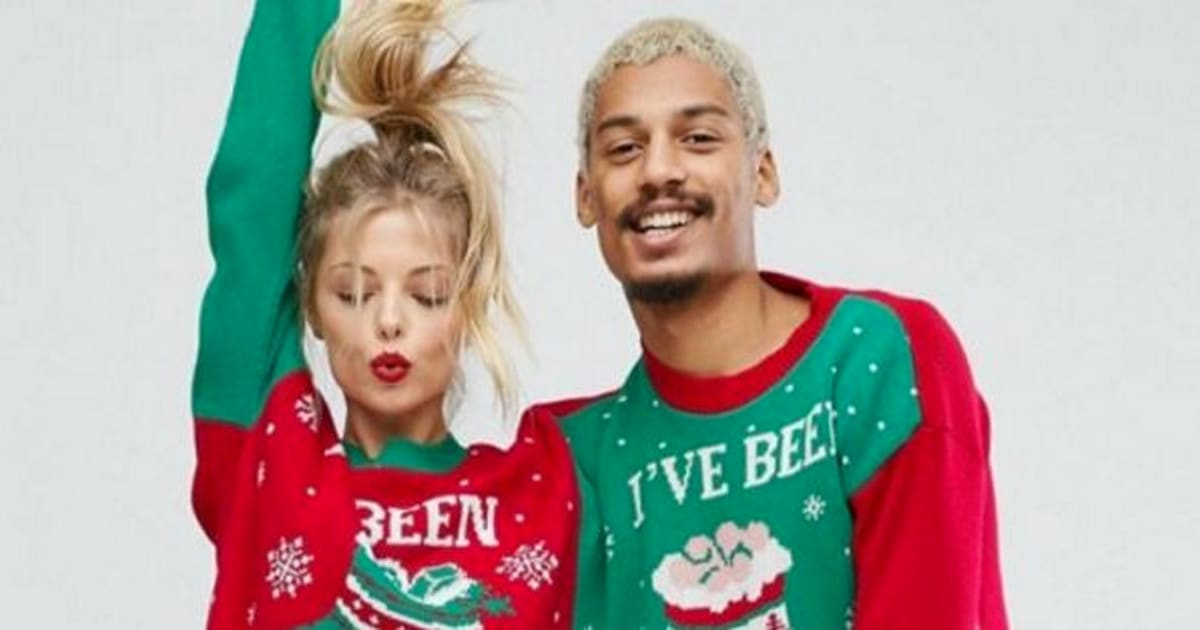 15 Ugly Christmas Sweaters That Will Make Everyone LOL This Season