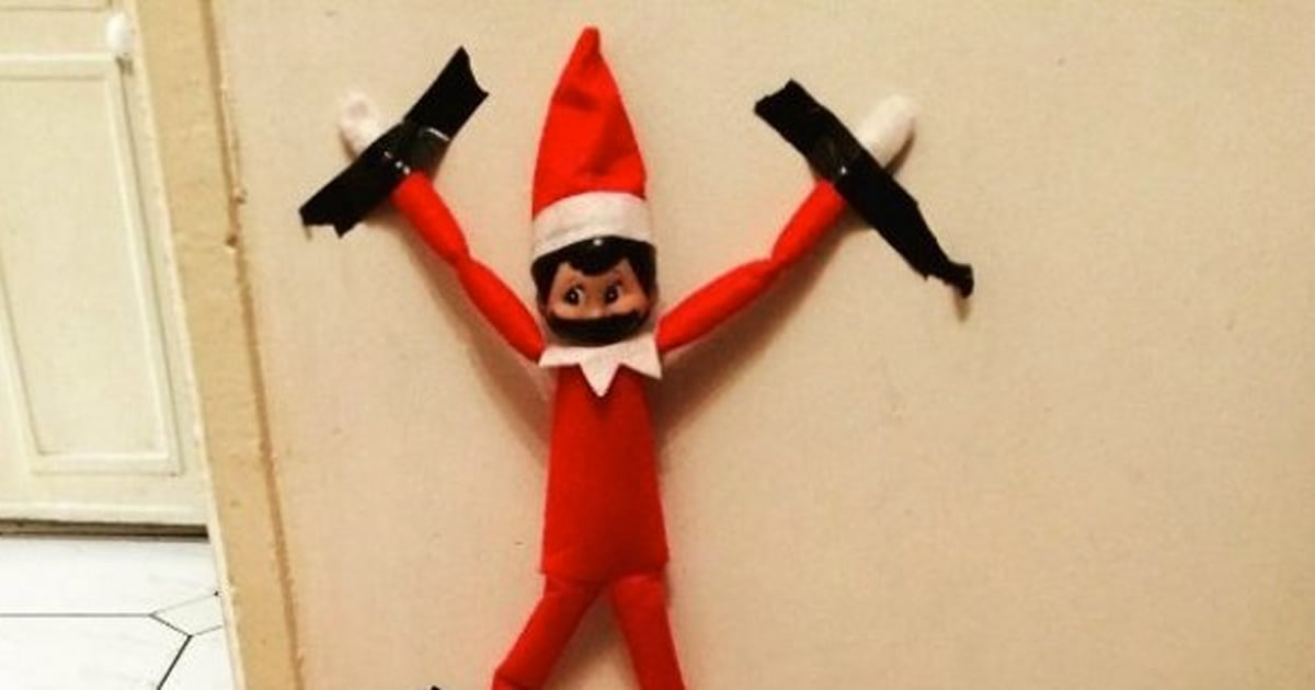 Elf On The Shelf Rules For Newbie Parents Huffpost Canada
