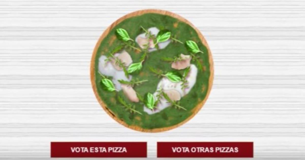 Forocoches arrasa en un concurso de los restaurantes La Tagliatella ...