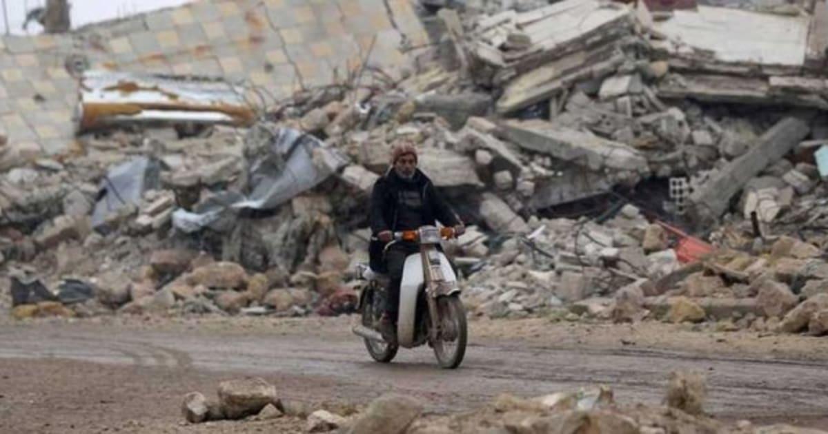 Rusia asegura haber encontrado fosas comunes con decenas de cuerpos en Alepo