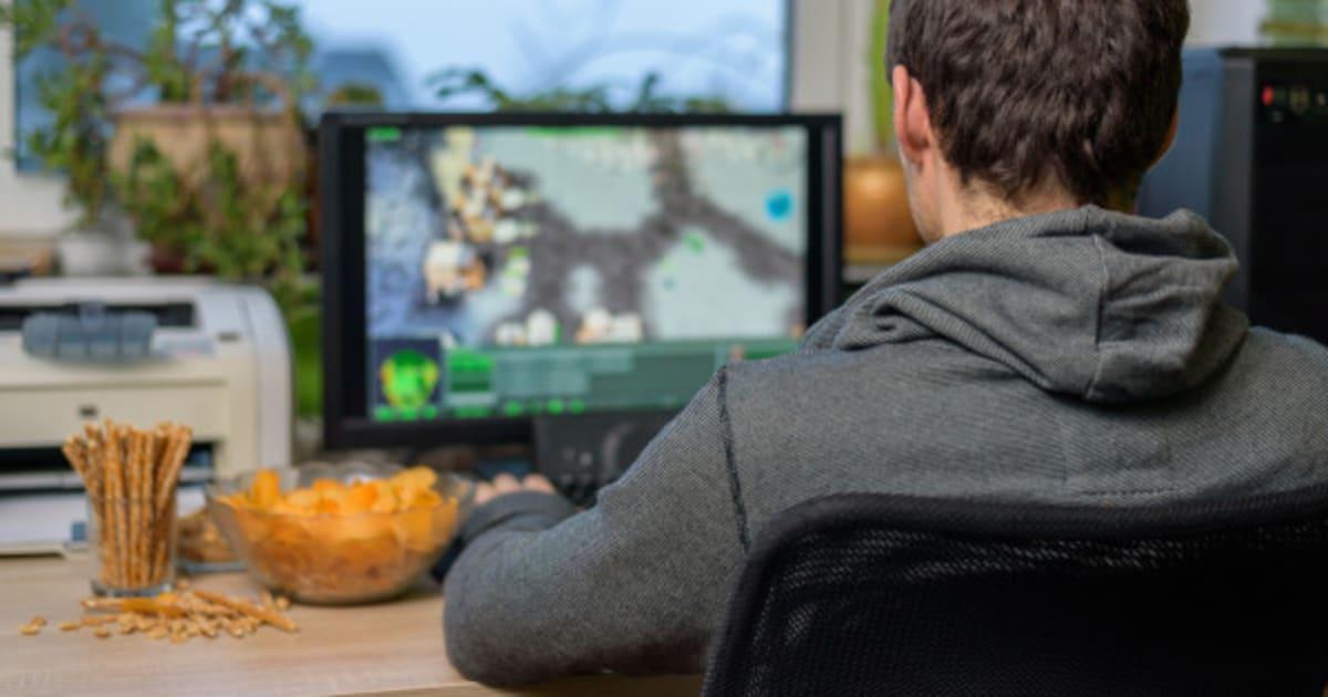 Adiccion A Los Videojuegos Cuando Hay Que Preocuparse El