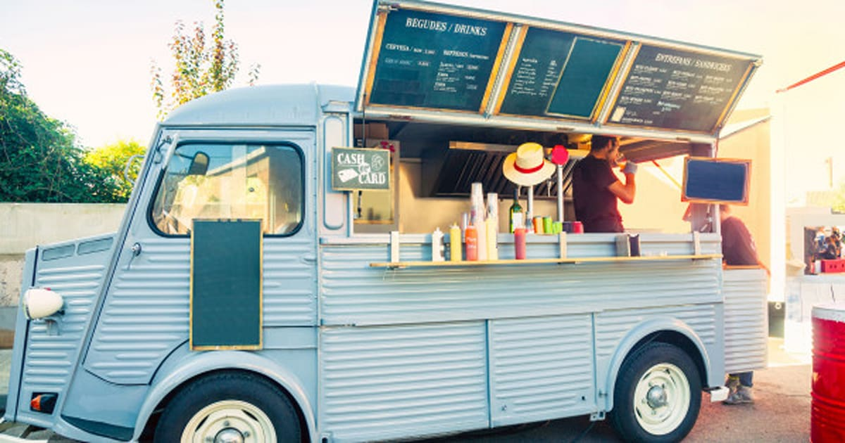 5 Must Try Canadian Food Trucks To This Winter
