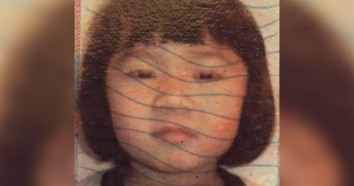 Ashley Zhao, 5-Year-Ol...