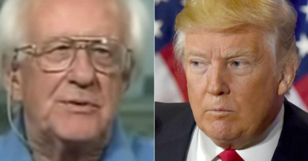 El hombre que vaticinó el fin de la URSS augura un gran declive de EEUU con Trump