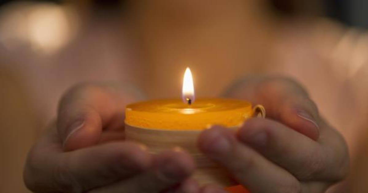 Candele Da Esterno Roma : Vallerano torna la notte delle candele ultima voce