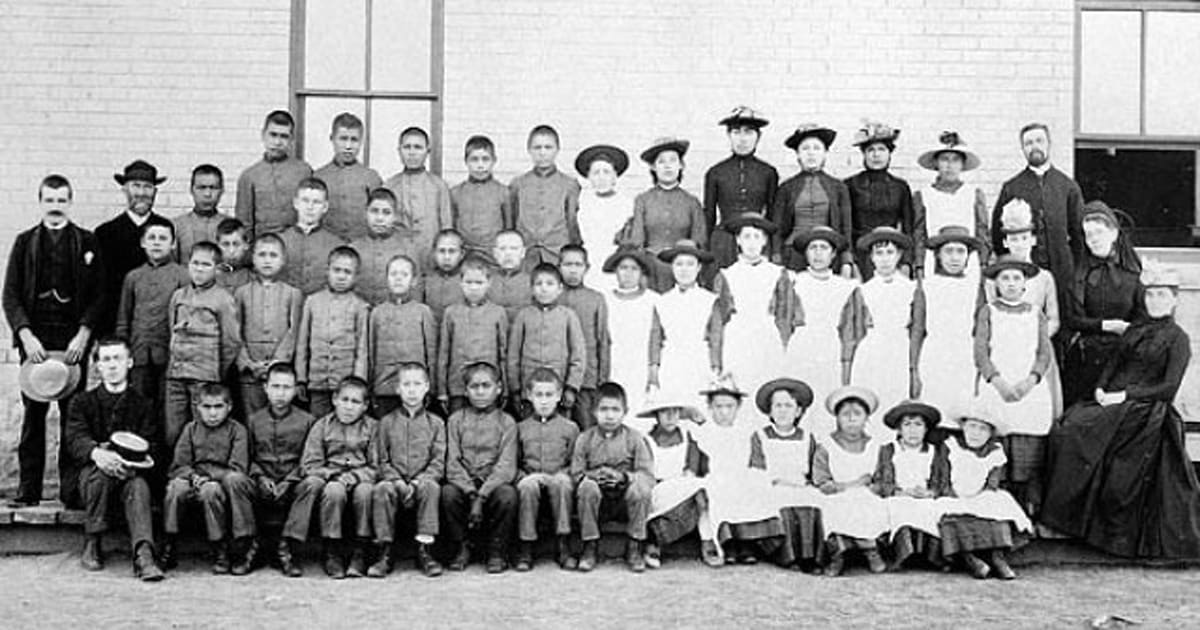 the legacy of the canadian residential Learn more about the history of indian residential sad chapter of indian residential schools in canadian the legacy of indian residential schools has.