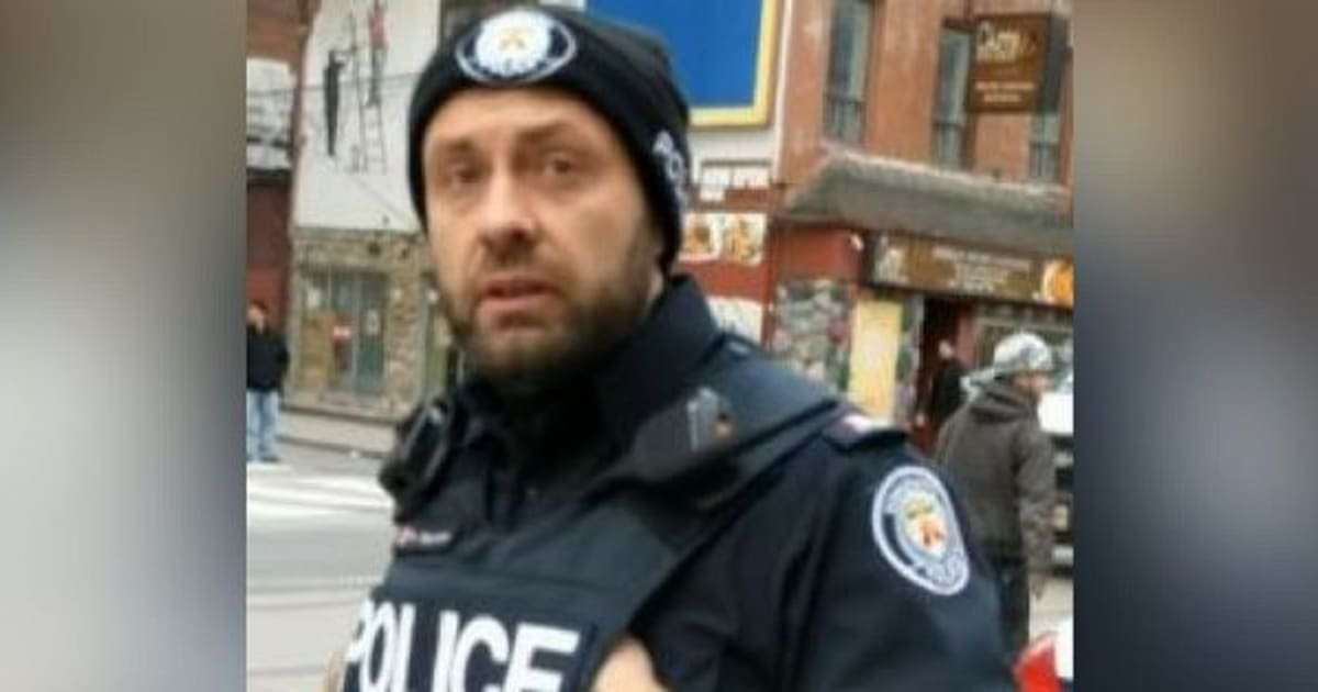 how hard is it to become a police officer in ontario