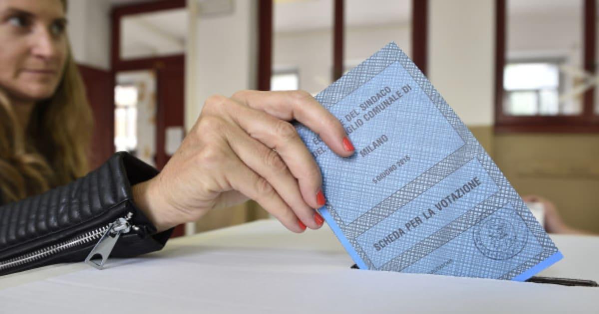 Nuovo italicum e consultellum come si voterebbe oggi alla for Leggi approvate oggi al senato