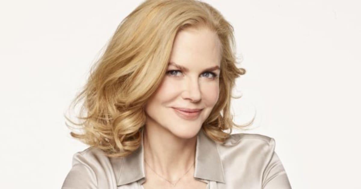 Nicole Kidman est la nouvelle ambassadrice mondiale de la marque Neutrogena