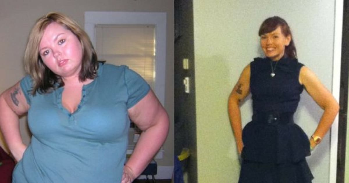 Weight Lost: This Woman Lost 150 Pounds In Less Than A Year | HuffPost  Canada