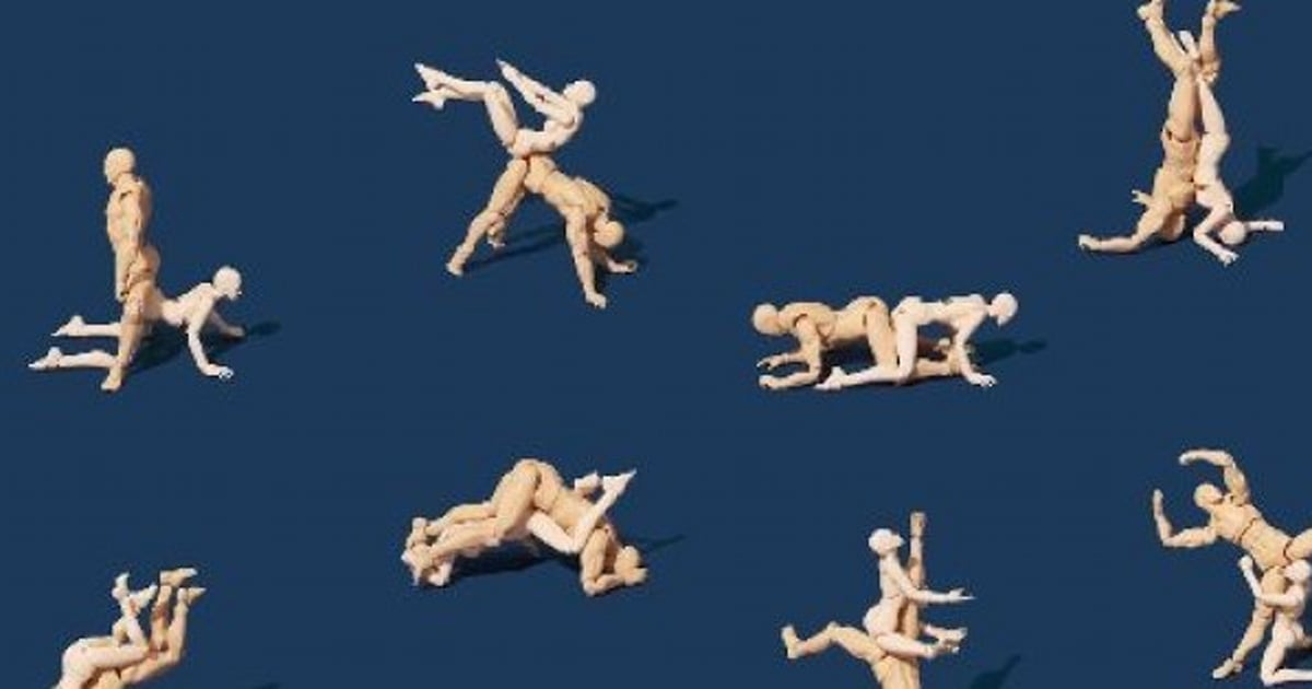 Super practical sex positions everyone can try at home huffpost