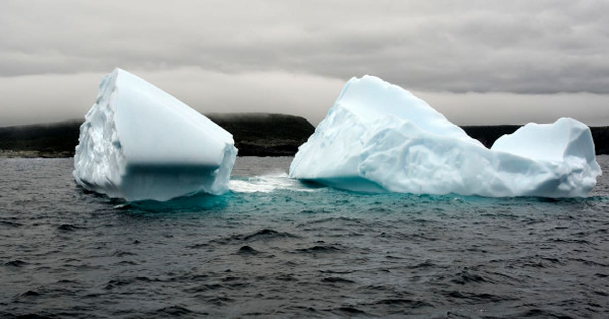 glaciers causing rise of sea level The total rise in sea level over the past century is due mostly to ocean water expanding in volume as it warms up, and ice melt from mountain glaciers and greenland and antarctic ice sheets owing largely to global warming but, even after summing up all the natural causes, scientists are still short of.