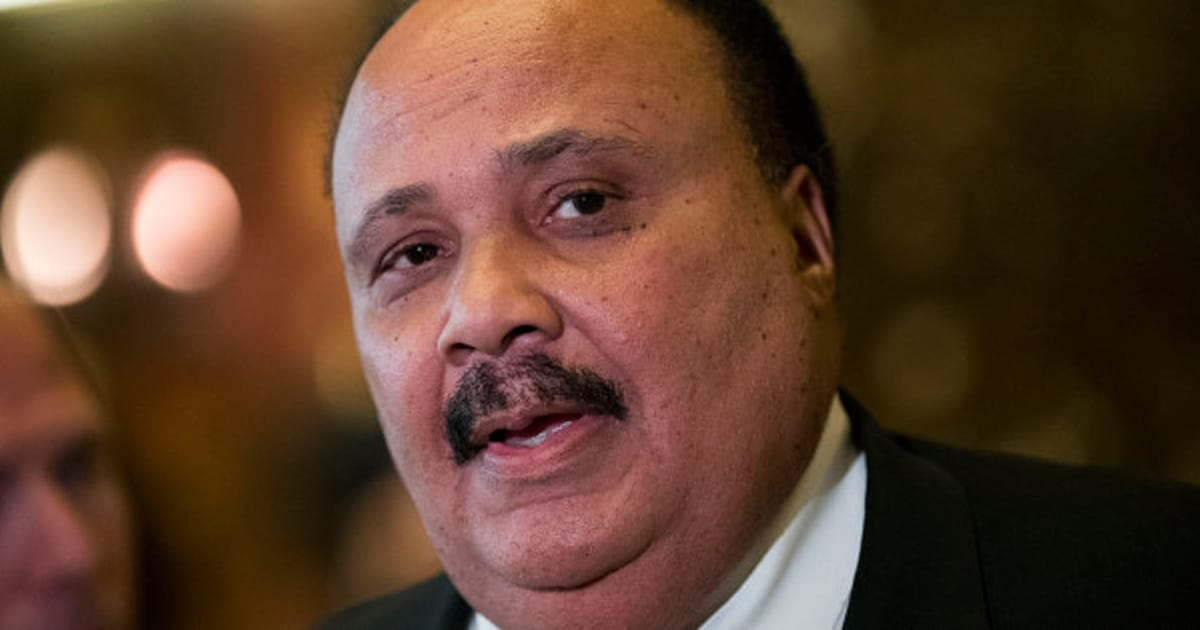 Citaten Martin Luther King : Martin luther king iii praises canada as a north star of