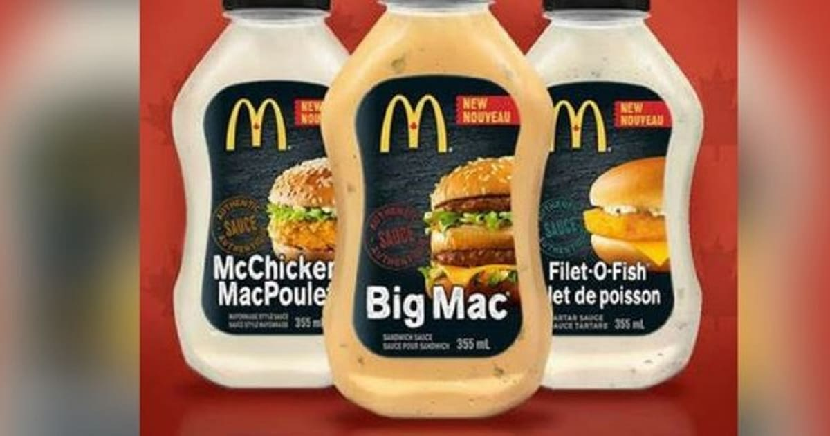 """Résultat de recherche d'images pour """"sauce big mac"""""""