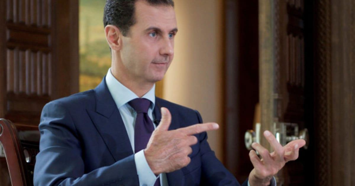 「アサド大統領の国際社会への警告だ」シリアで化学兵器攻撃、人権団体が指摘