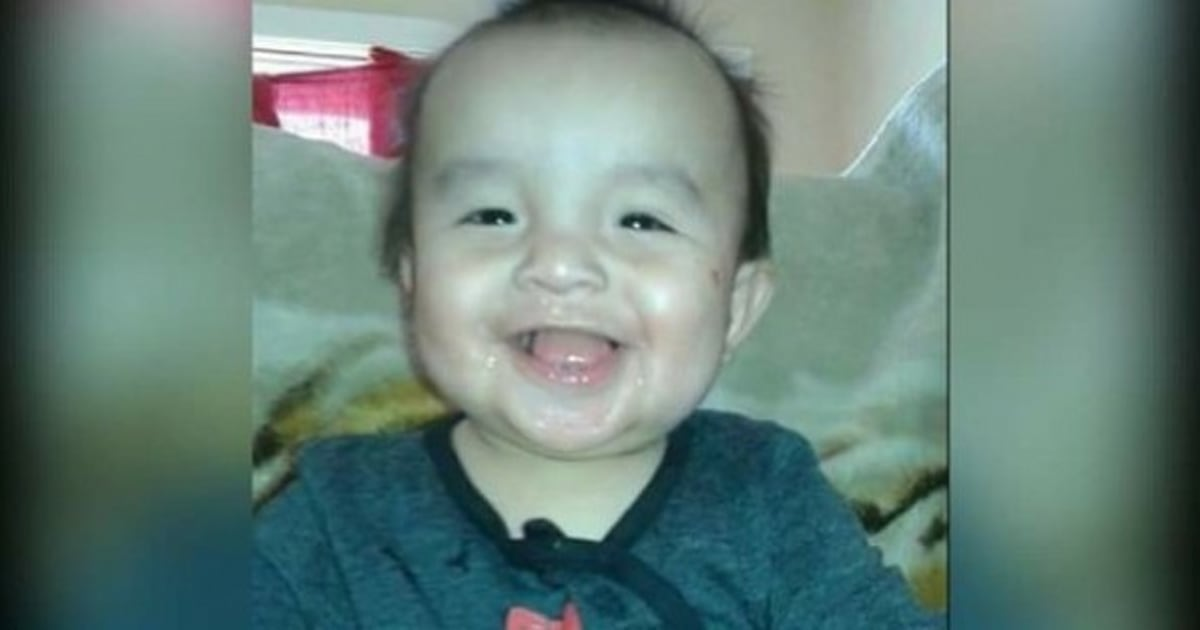 Anthony Raine Death: Alberta Mother Of Dead Toddler Attacked On Social Media