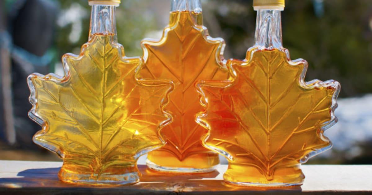 18m Quebec Maple Syrup Heist Lands Thief 8 Years In Jail