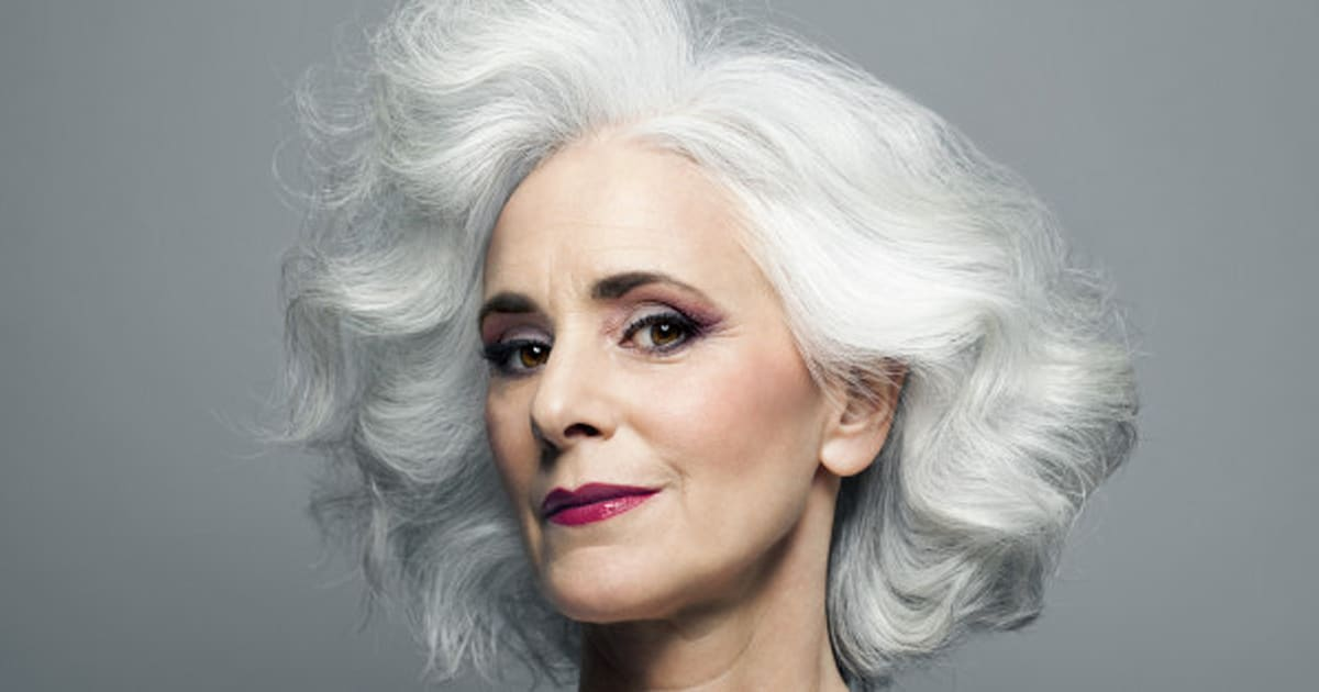 Scientists Have Discovered What Causes Grey Hair And ...