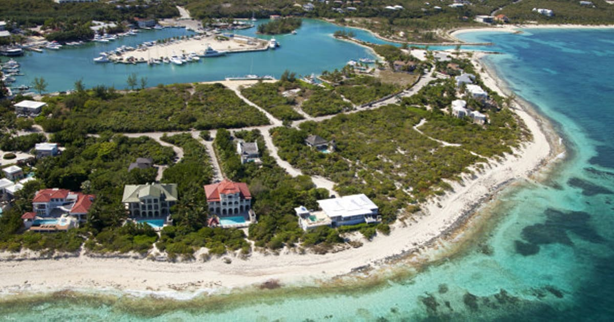 Canadian Colonial Dreams In The Caribbean Huffpost Canada