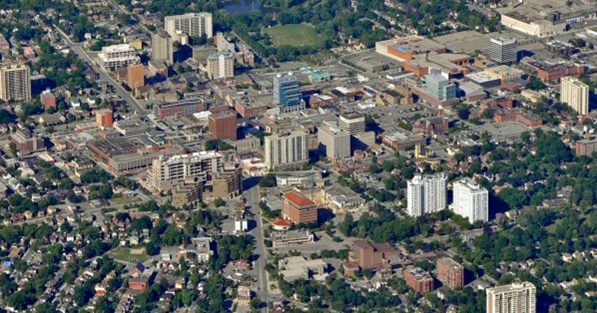 Kitchener, Ont. Is Home To Canada\'s Fastest-Rising Rent Prices ...