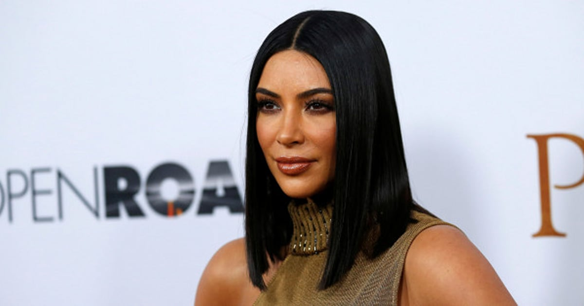 kim kardashian slammed over blackface in kkw beauty