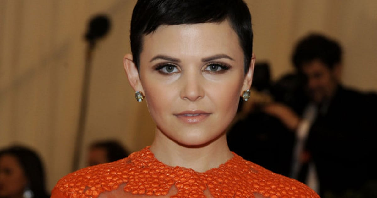 Ginnifer Goodwin Style Star Dishes Dressing Great On A Budget Tips