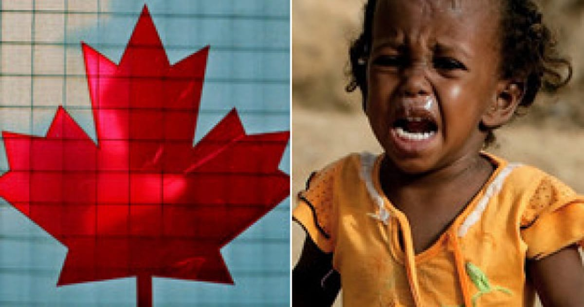 foreign aid canada Should canada increase or decrease foreign aid spending see how canadians  voters answered this question.
