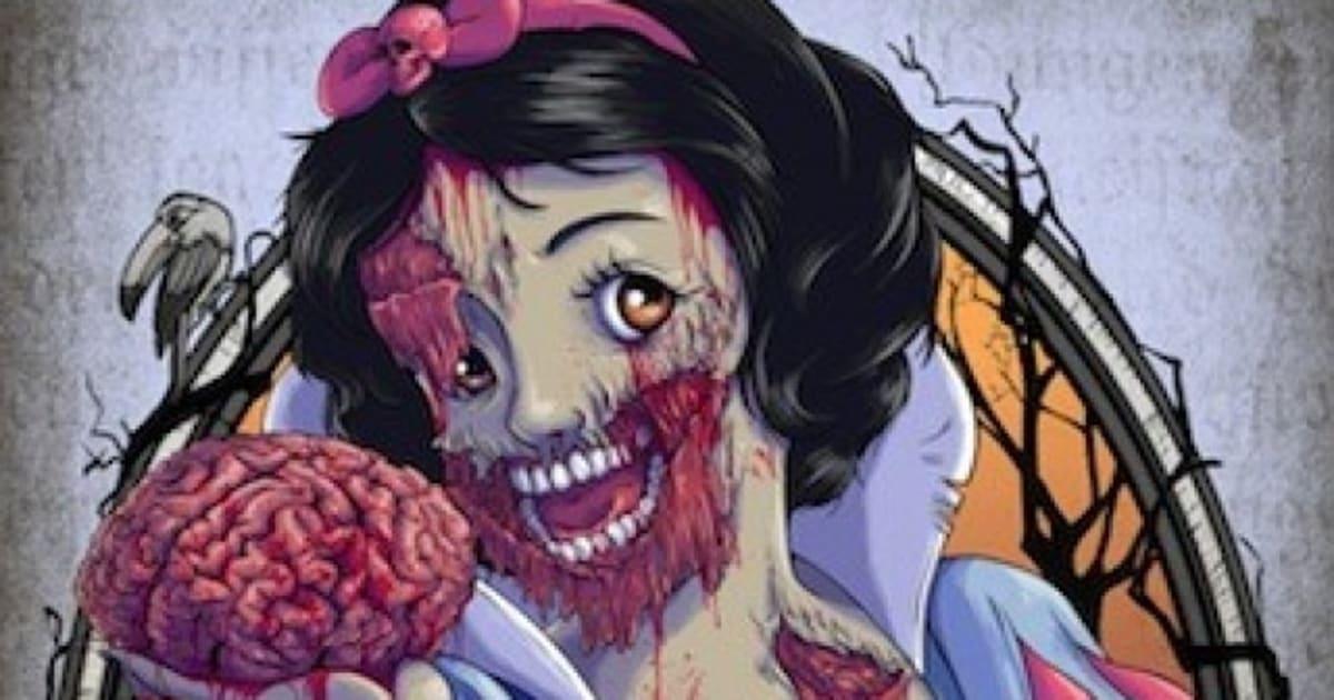Zombies Disney Deutschland