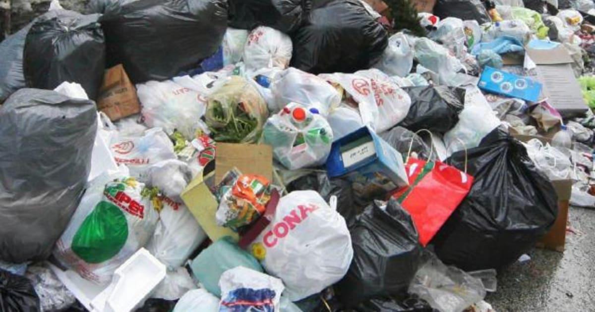 Iva sui rifiuti l imposta illegittima che continuiamo a pagare