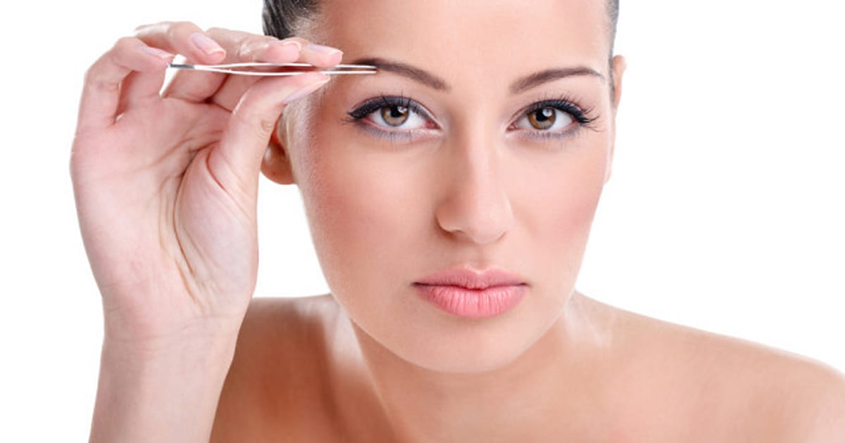 Regrow Eyebrows How To Grow Back Thin Or Over Plucked Brows