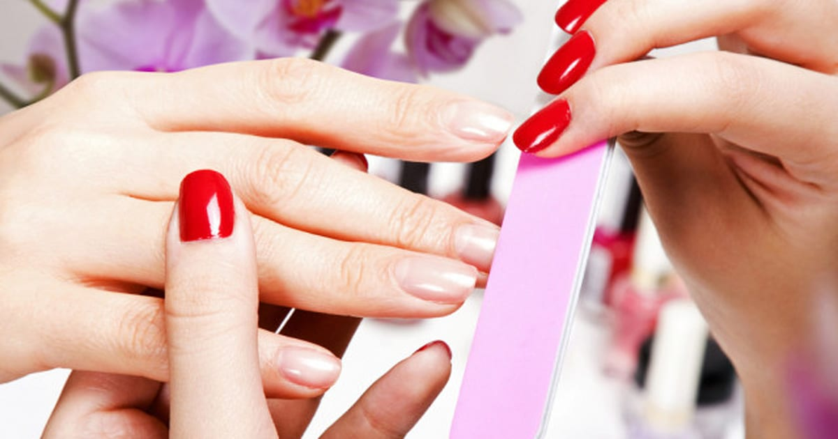 Nail Health: Improve The Condition Of Your Tips With Advice From ...