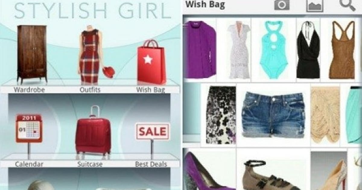 Marvelous Closet Organizing App Part   7: Huffington Post Canada
