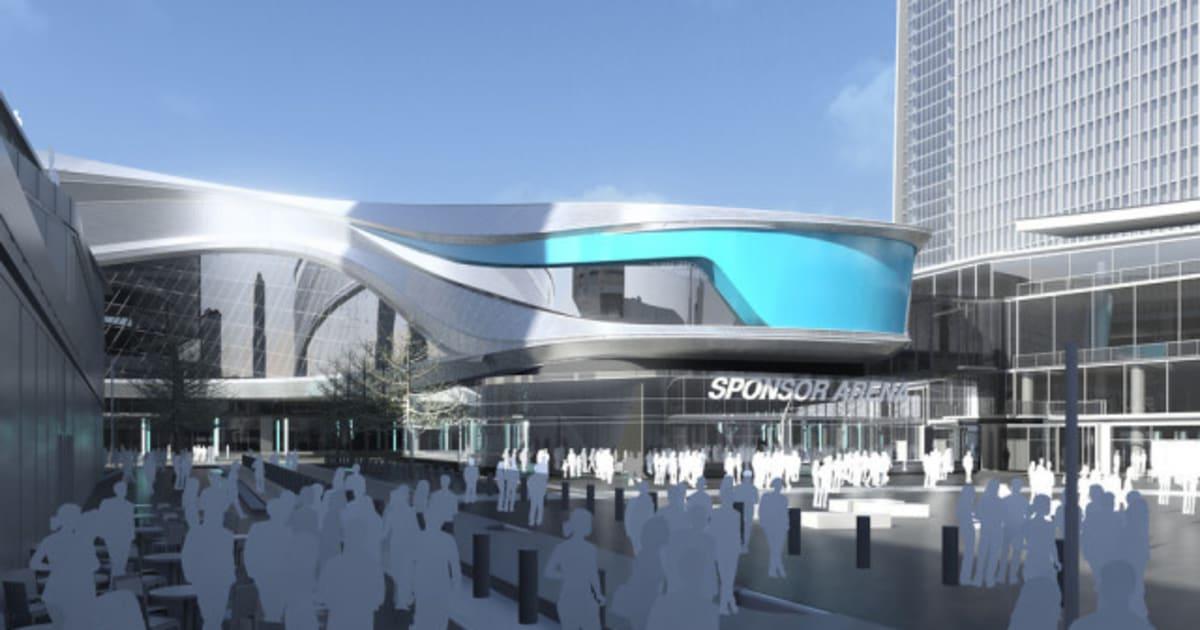 Ford Credit Canada Jobs Edmonton: City Should Retain Arena Naming Rights, Says Councillor