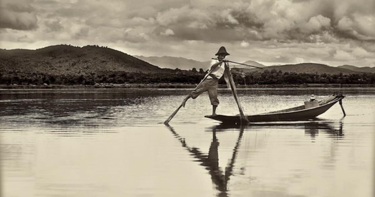 Myanmar: La gran desconocida de Asia