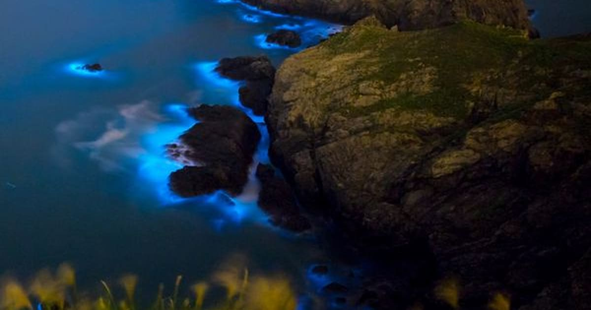 The Matsu Islands Have The Most Magical Water We've Ever Seen