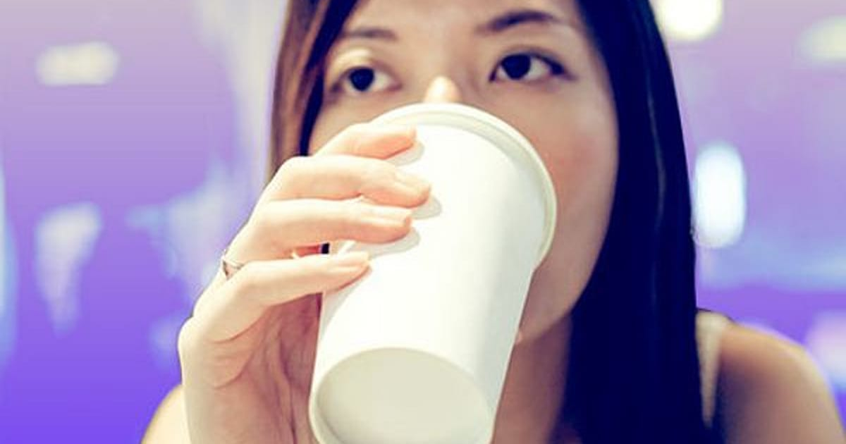 What Your Morning Coffee Is Actually Doing To Your Body