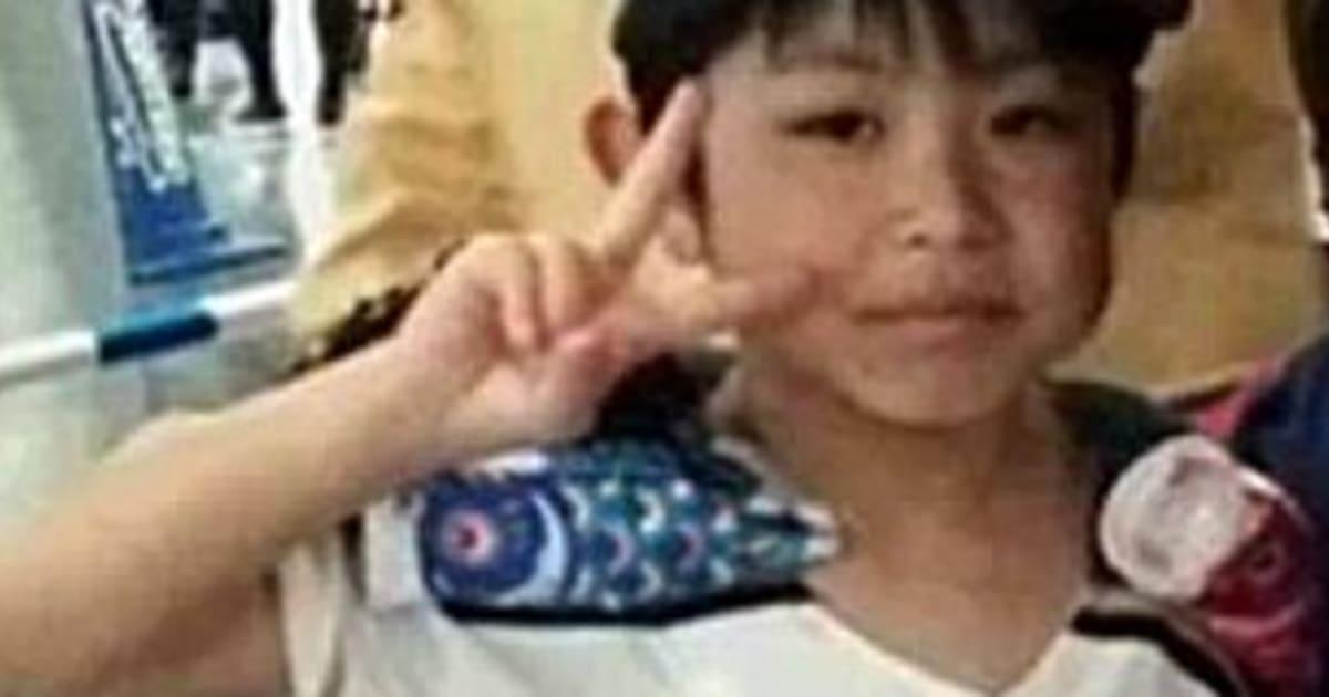 Missing Japanese Boy Found Alive | HuffPost Australia