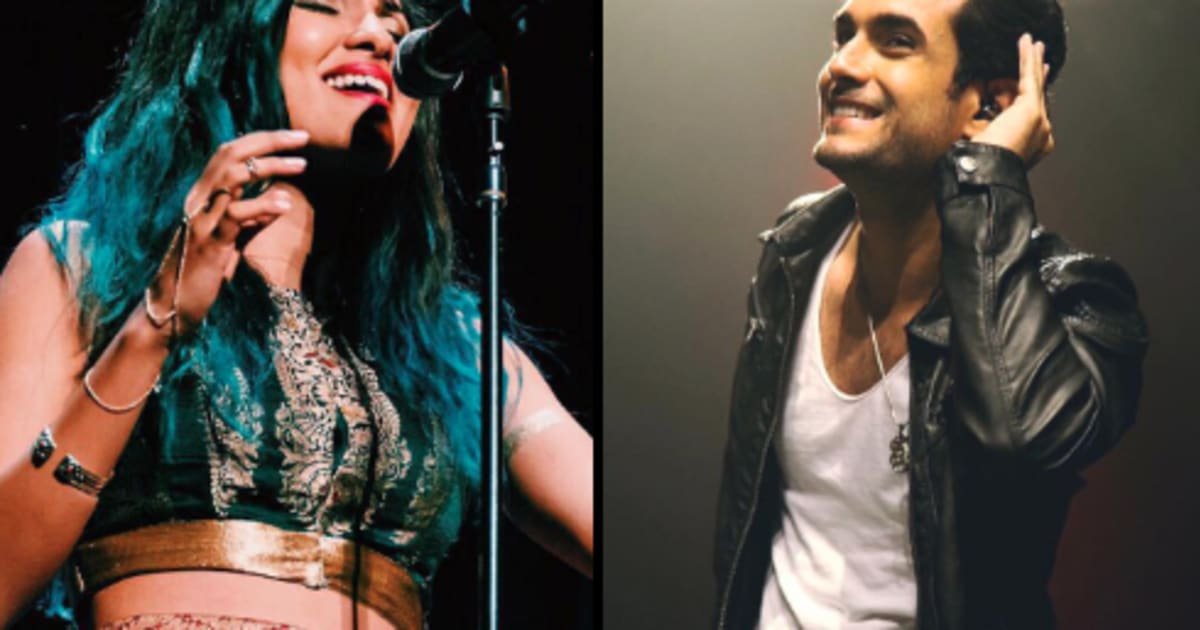 10 Indian Origin Singers On YouTube Who\'ll Make You Listen To Them ...