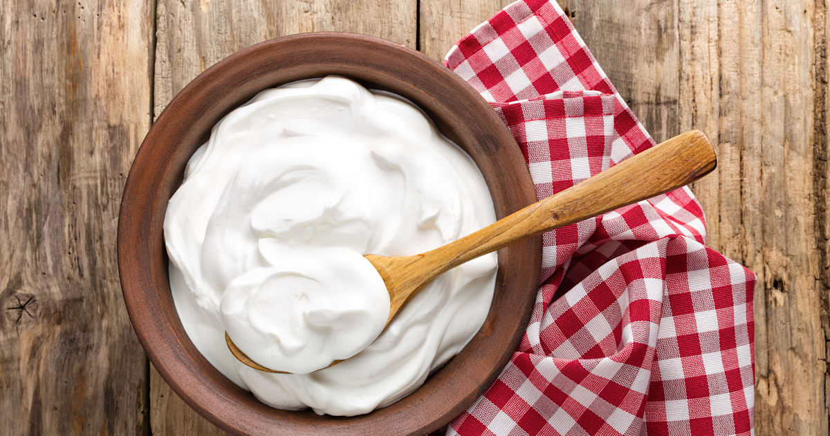 Thrush: Can It Really Be Treated With Yoghurt?