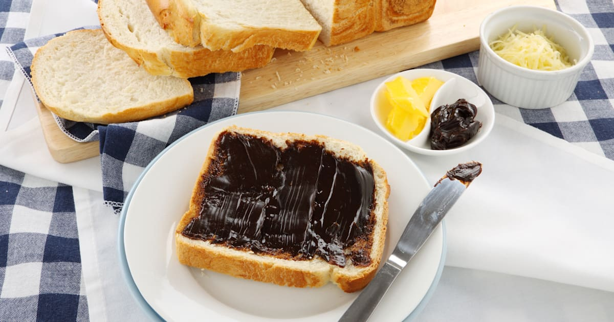 Vegemite What It Is Ways To Eat It And Why It S So Good